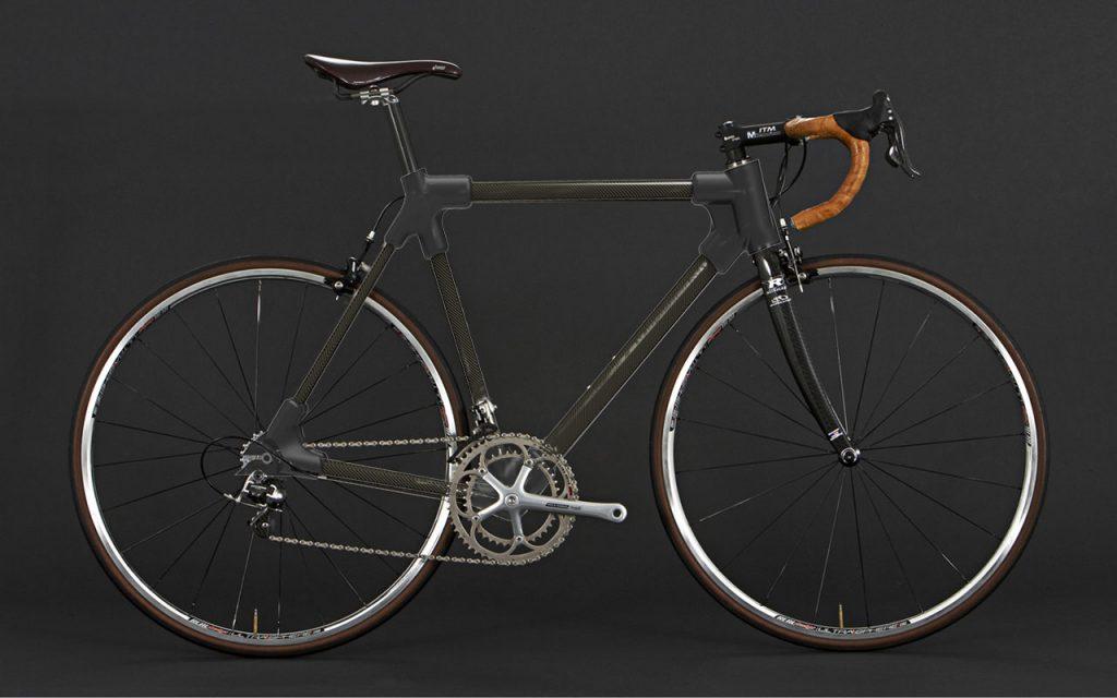 3d printed bike from xt-cf20