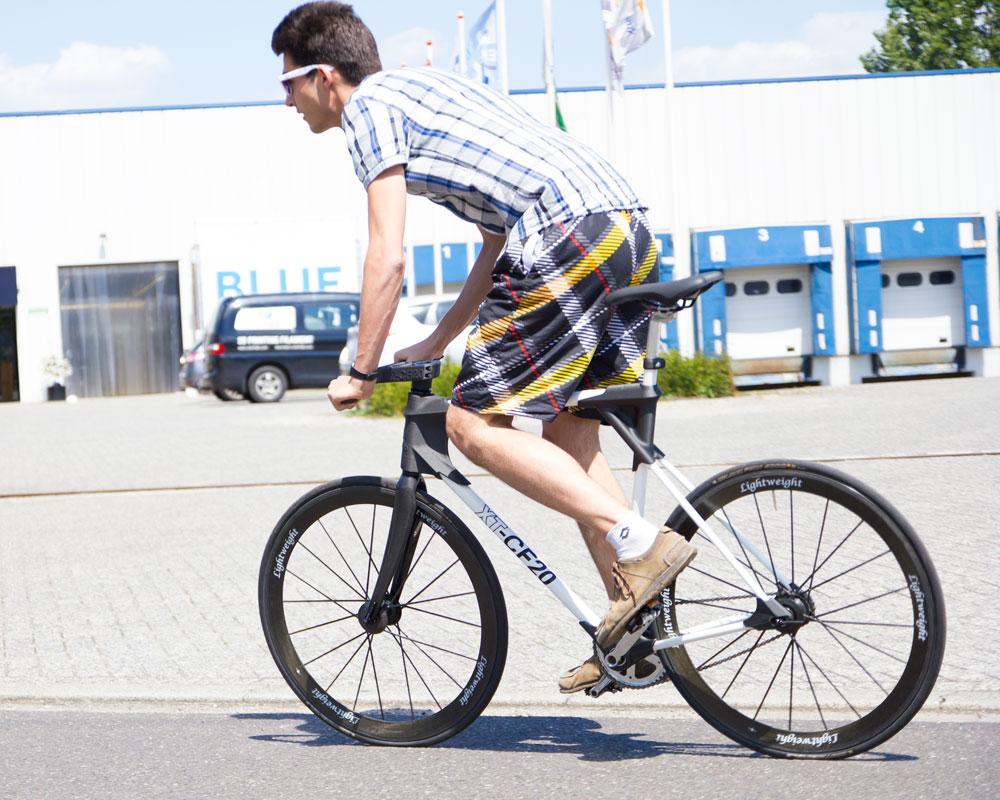 XT-CF20 bike