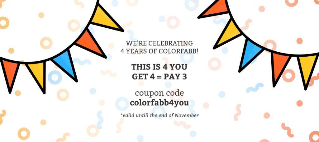 BUY COLORFABB FILAMENTS NOW!