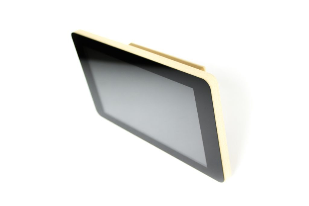 touchscreen_display_housing