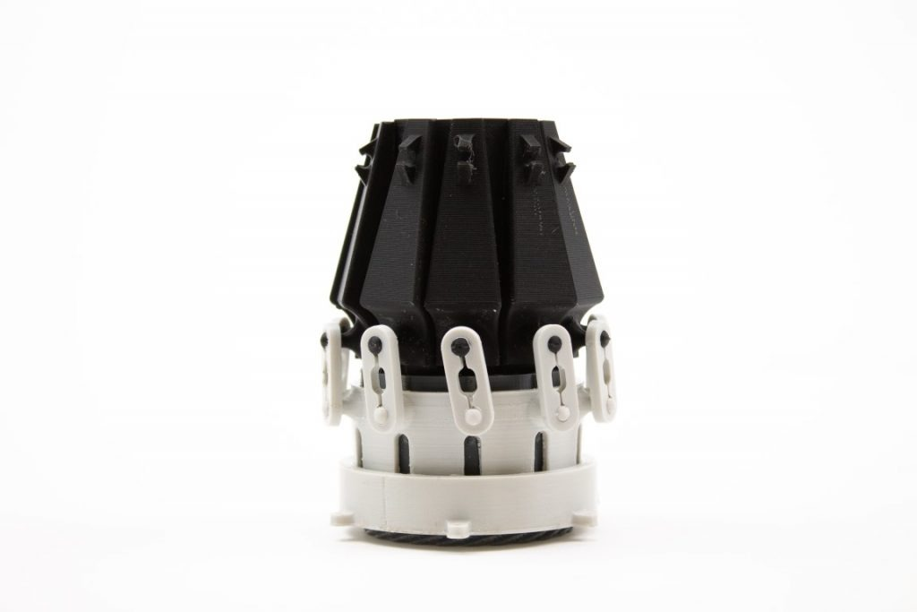 Jet engine nozzle - Learn ColorFabb